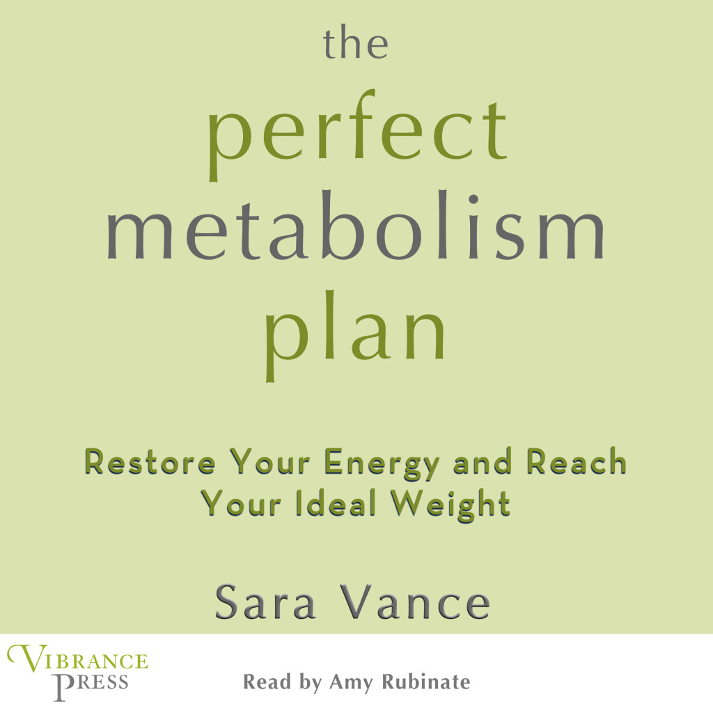 How to restore metabolism 85