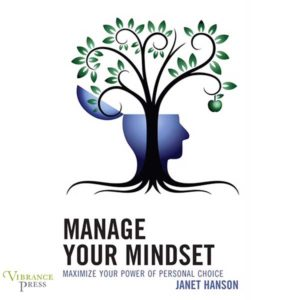 Manage Your Mindset