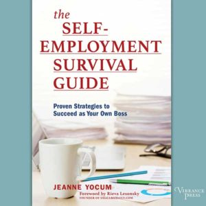 Self-Employment Survival Guide