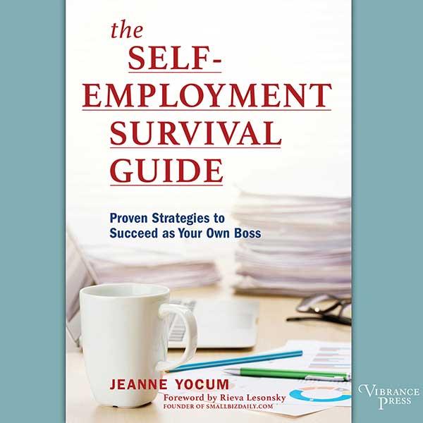 Self-Employment Survival Guide