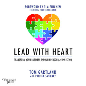 Lead With Heart Audiobook