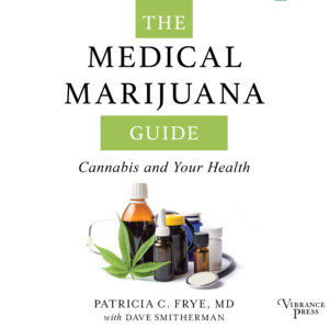 Medical Marijuana Guide Audiobook