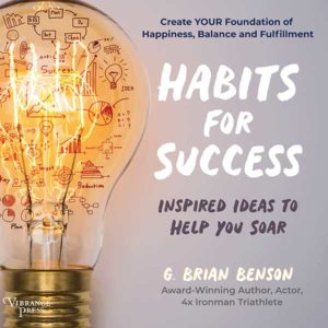 Habits For Success
