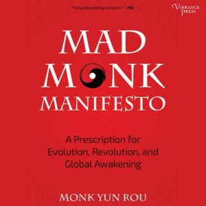 Mad Monk Manifesto Audiobook
