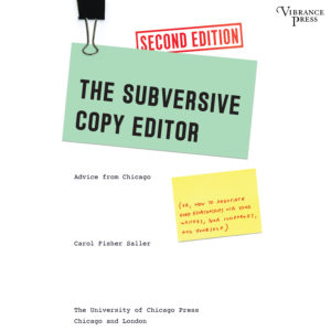 Subversive Copy Editor Audiobook