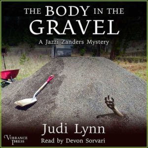 The Body in the Gravel Audiobook