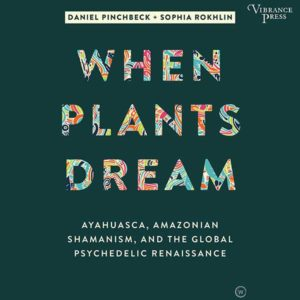 When Plants Dream Audiobook