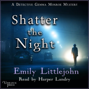 Shatter the Night Audiobook