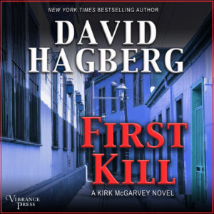 First Kill Audiobook