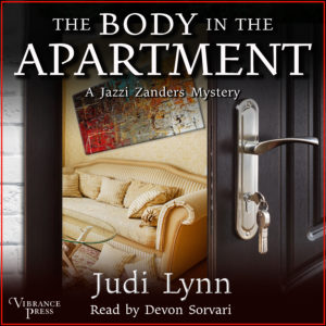 The Body in the Apartment Audiobook