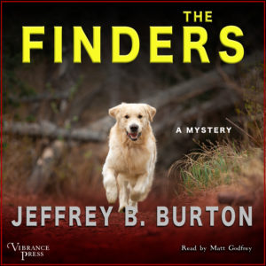 The Finders Audiobook