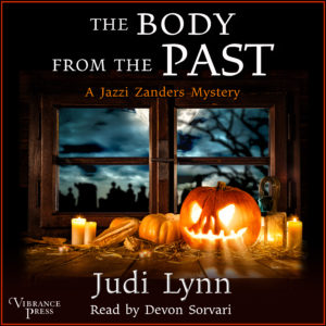 The Body From the Past