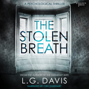 The Stolen Breath Audiobook