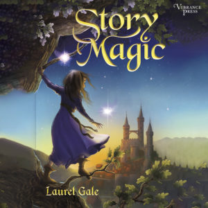 Story Magic Audiobook