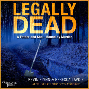 Legally Dead Audiobook