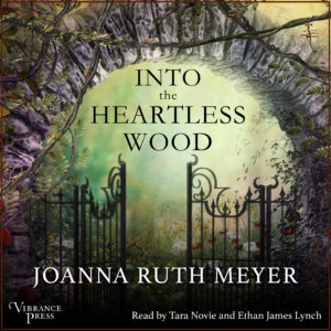Into the Heartless Wood Audiobook
