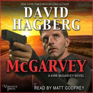 McGarvey Audiobook
