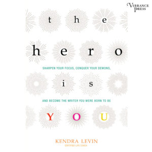 The Hero Is You Audiobook