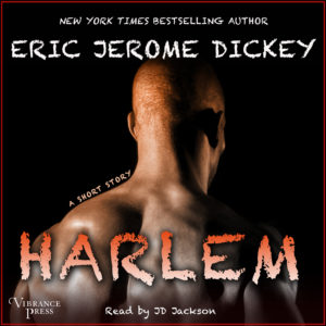 Harlem Audiobook