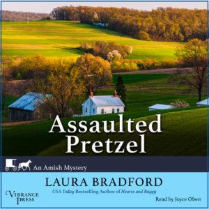 Assaulted Pretzel