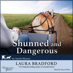 Shunned and Dangerous Audiobook