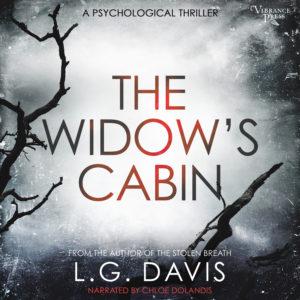 The WIdow's Cabin Audiobook