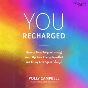 You Recharged audiobook